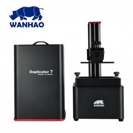 Wanhao Duplicator D7 v.1.5