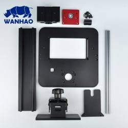 Wanhao D7 Upgrade z V1.4 do V1.5