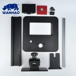 Wanhao D7 Upgrade z V1.4 do V1.5