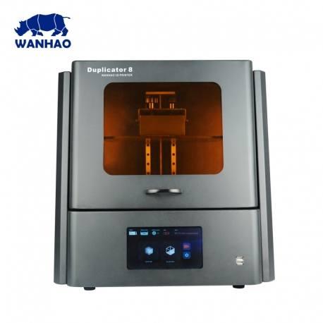 Wanhao Duplicator D8