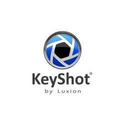 Keyshot for ZW3D