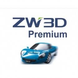 ZW3D Premium