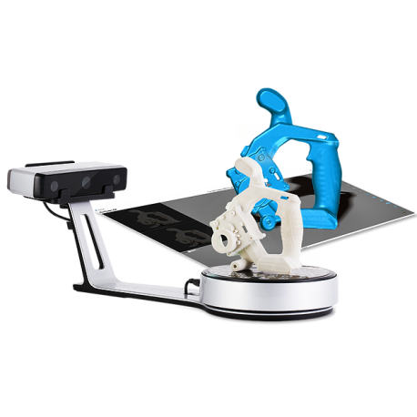 SKANER 3D SHINING EINSCAN SE