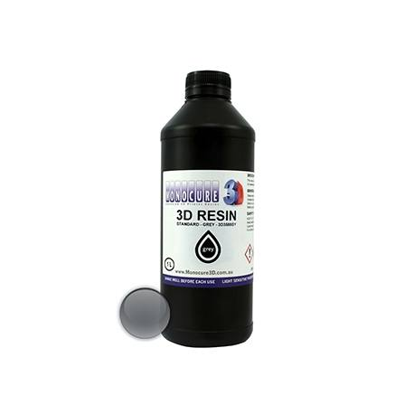 Monocure 3D Rapid Resin - 1000ml