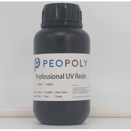 Peopoly Model Resin