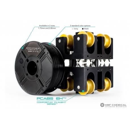 Compositum PCABS EH™ 2.85mm