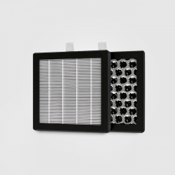 HEPA Cover Filter Set