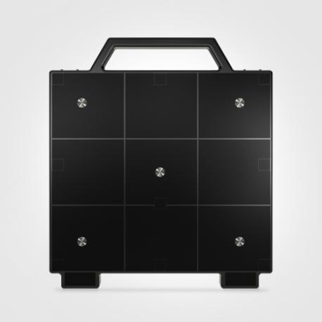 Build Tray Plus Inventure