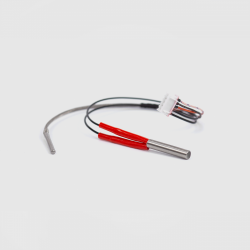 Thermocouple + Heater