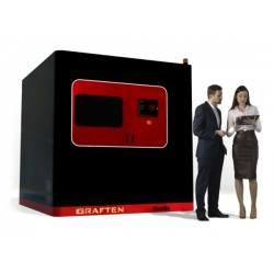 Graften SizeMe 60x60x80cm