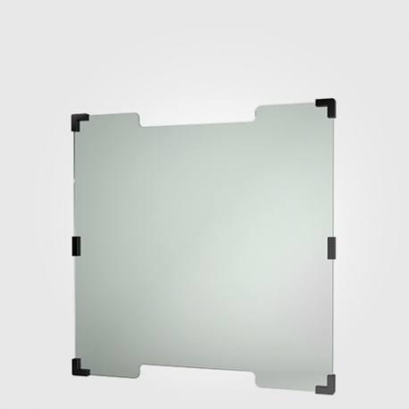 Szklana platforma robocza Zortax m200 plus