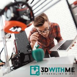 Szkolenie Online - Podstawy Druku 3D