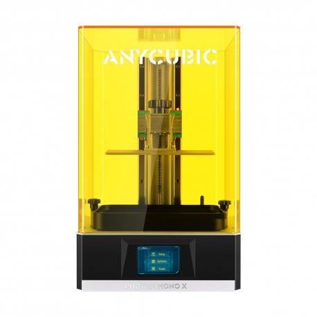 Anycubic Photon Mono X