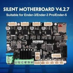 CREALITY 3D ENDER-3 SILENT PŁYTA GŁÓWNA V4.2.7 - 32-BIT
