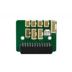 CREALITY 3D CR-10 V2 EXTRUDER PCB