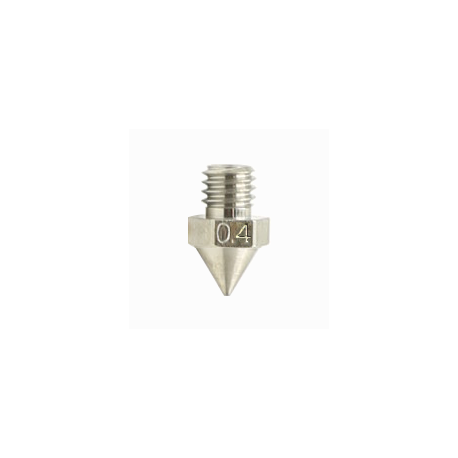 Raise3d V3 Hardened Nozzle (E2 and Pro2 Series Only) 0,2mm to 1,0mm
