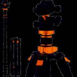 Statyw K&F Concept SA254M2