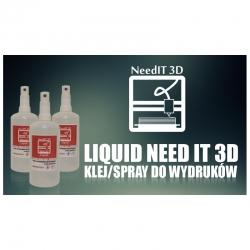 Klej do drukarki 3D Liquid Need IT 3D 12 sztuk