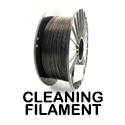 Cleaning Filament