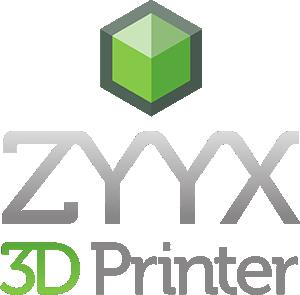 ZYYX 3D